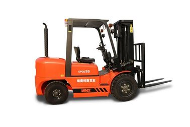 China Hot selling 10ton forklift with low price proveedor