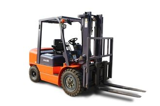 China Japanese 10ton forklift for wholesales proveedor