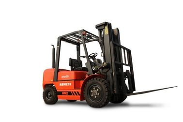 China Vmax forklift truck with great price proveedor